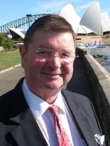 Geoff Berry</span. BE(Hons) MBA GAICD FAHRI Managing Director